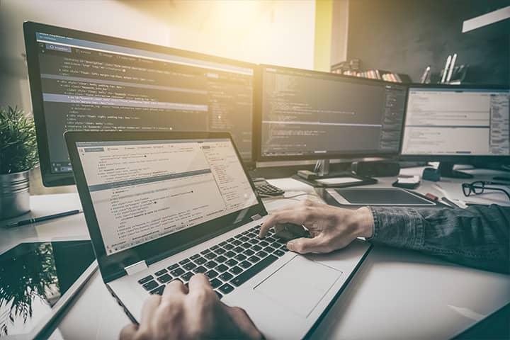 WEBシステム・ソフトウェア開発